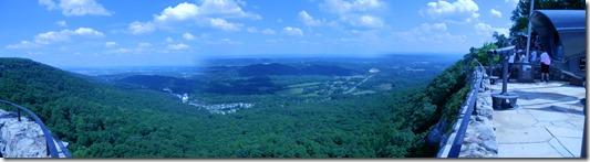 panoramic tennessee