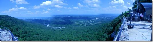 panoramic tennessee