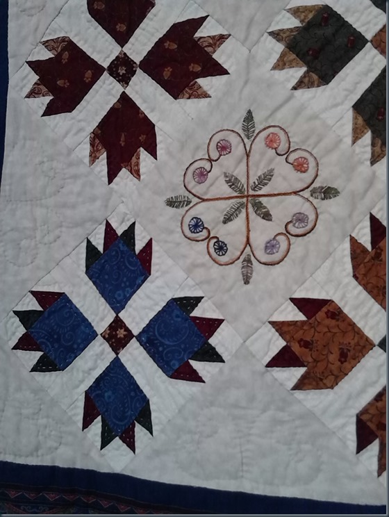 difficult quilt