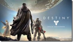 destiny the game